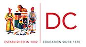 DClan Student Website
