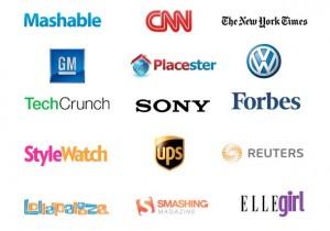 companies using wordpress, wordpress for business, real estate