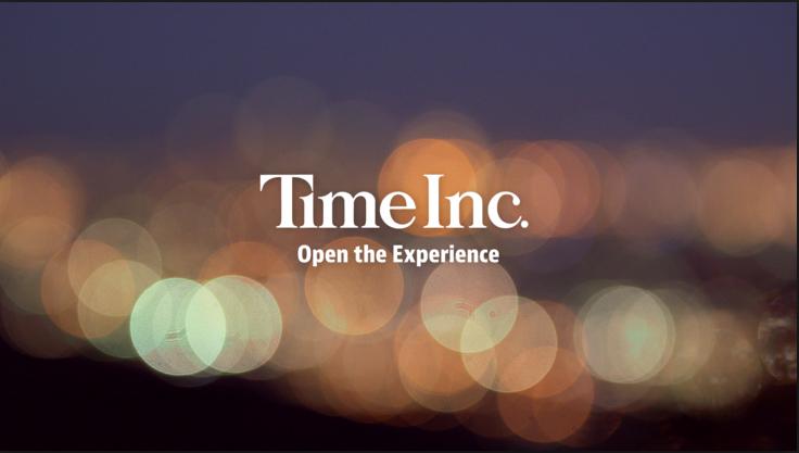 Timeinc Uses wordpress