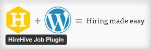 WordPress job plugin