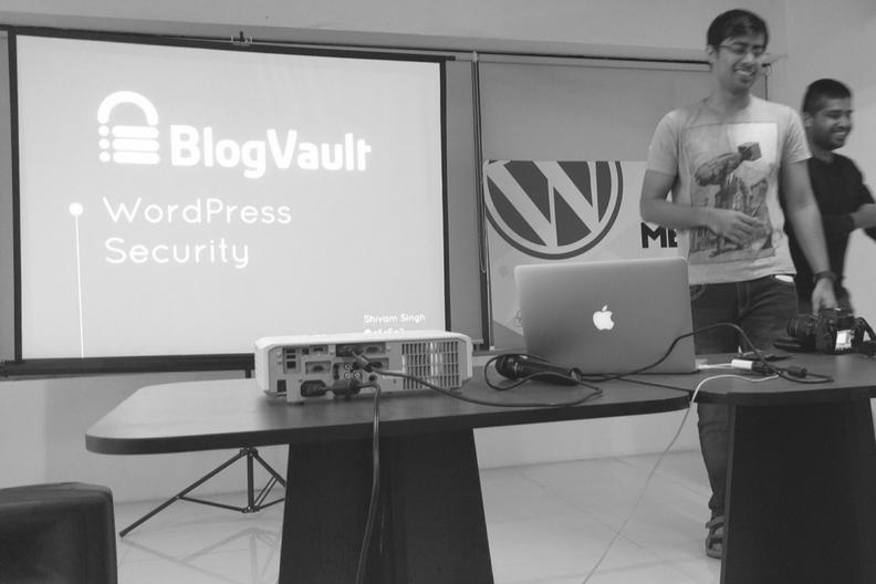 Bengaluru WordPress Meetup - September 2016