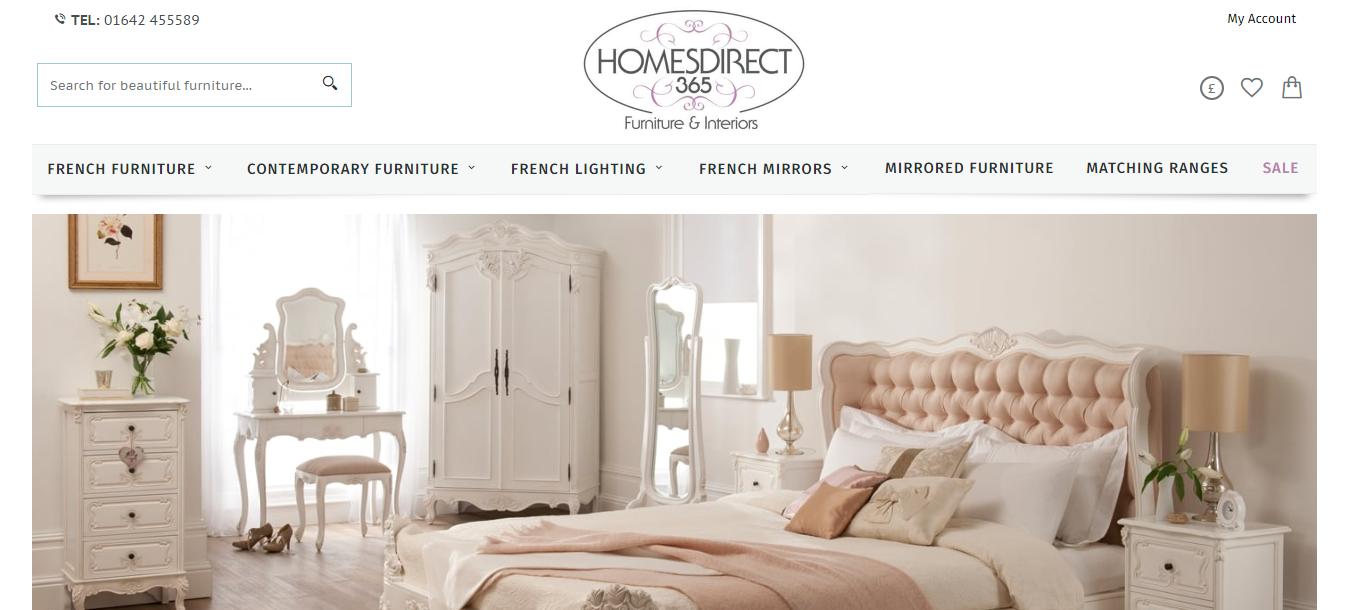 UX Design for e-commerce websites