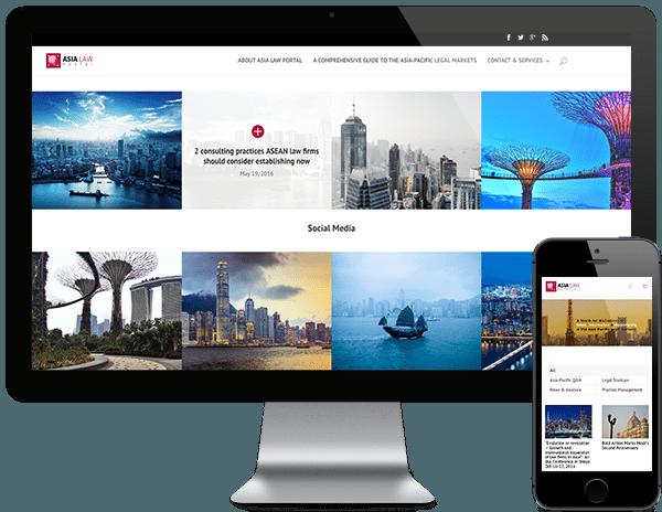 Asia Law Portal – APAC's Legal News & Insights Blog