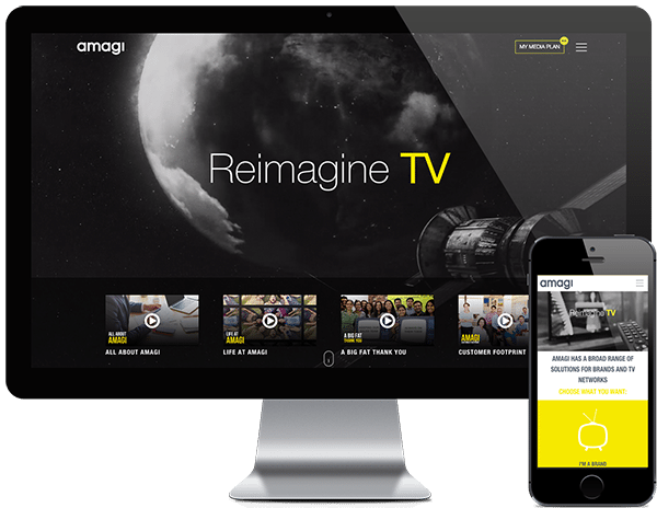 Amagi – A Media Technology Startup for Advertisers & Broadcasters