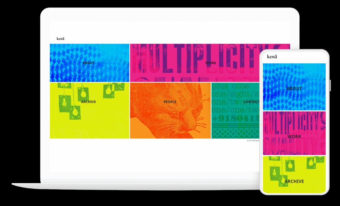 WordPress Theme for Multi Disciplinary Design Firm's Website