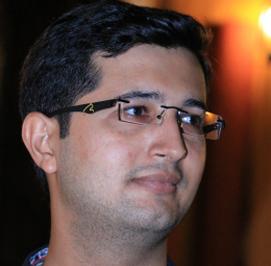 Mayank Ranpara