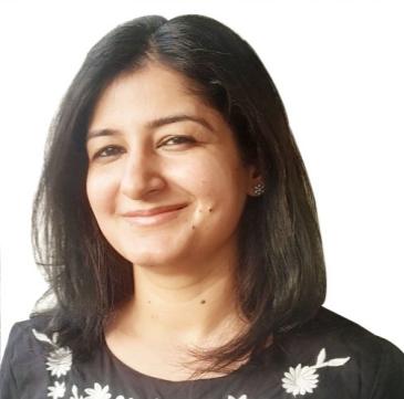 Kshipra Jaiswal