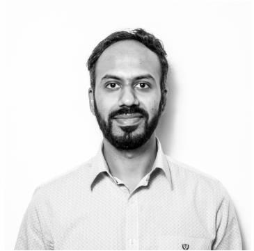 Sandeep Kelvadi