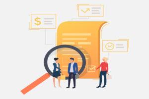 web content audit